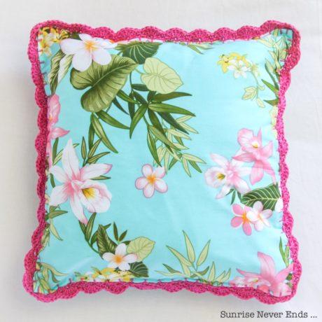 1-Fleurs Lagon Fushia