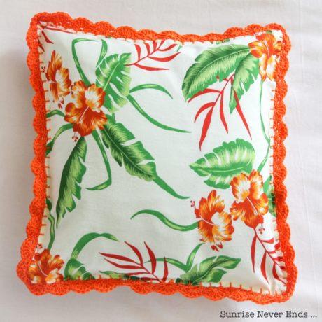 1-Hibiscus Orange