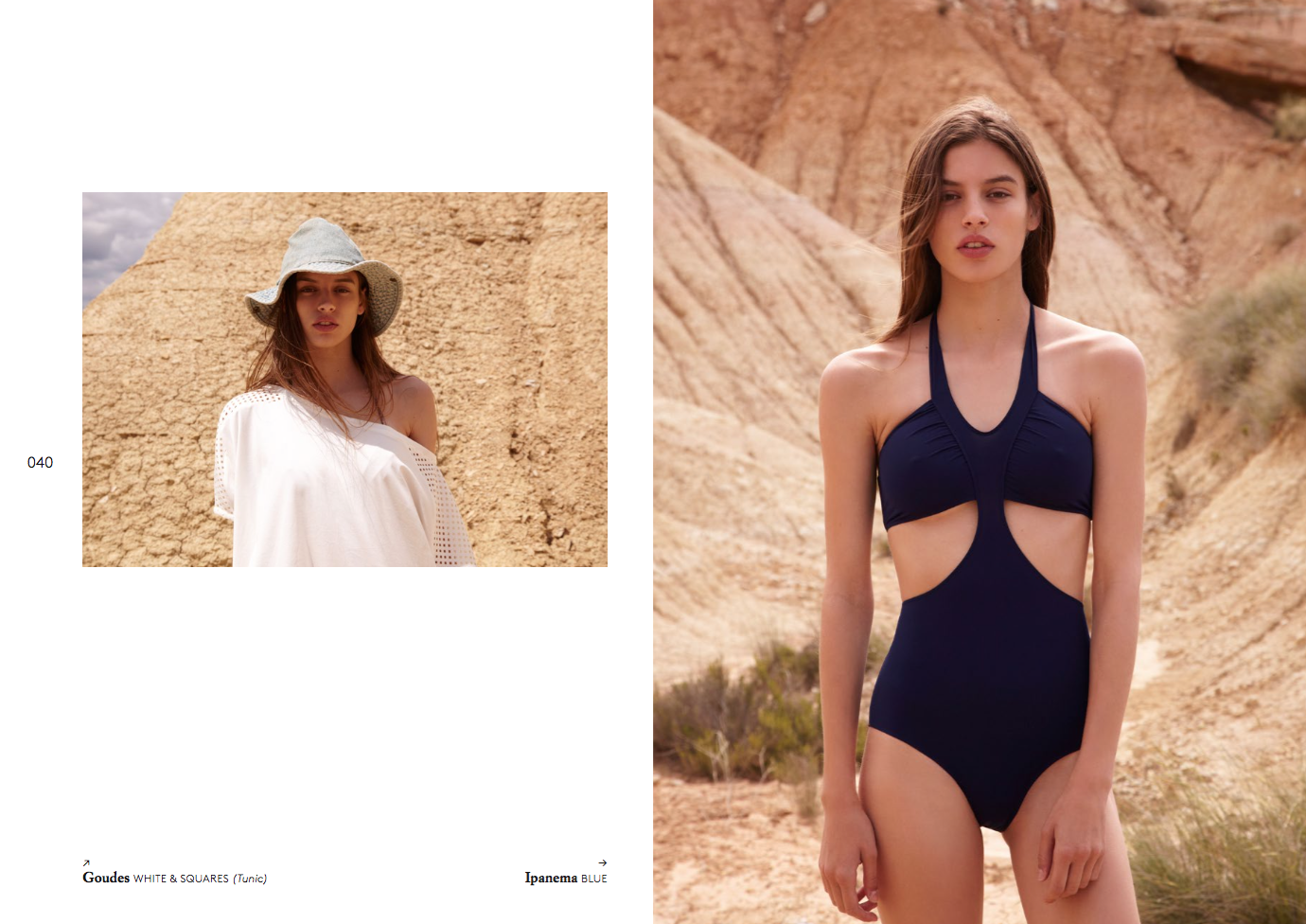 albertine,maillot de bain,lookbook,summer 2017,été 2017
