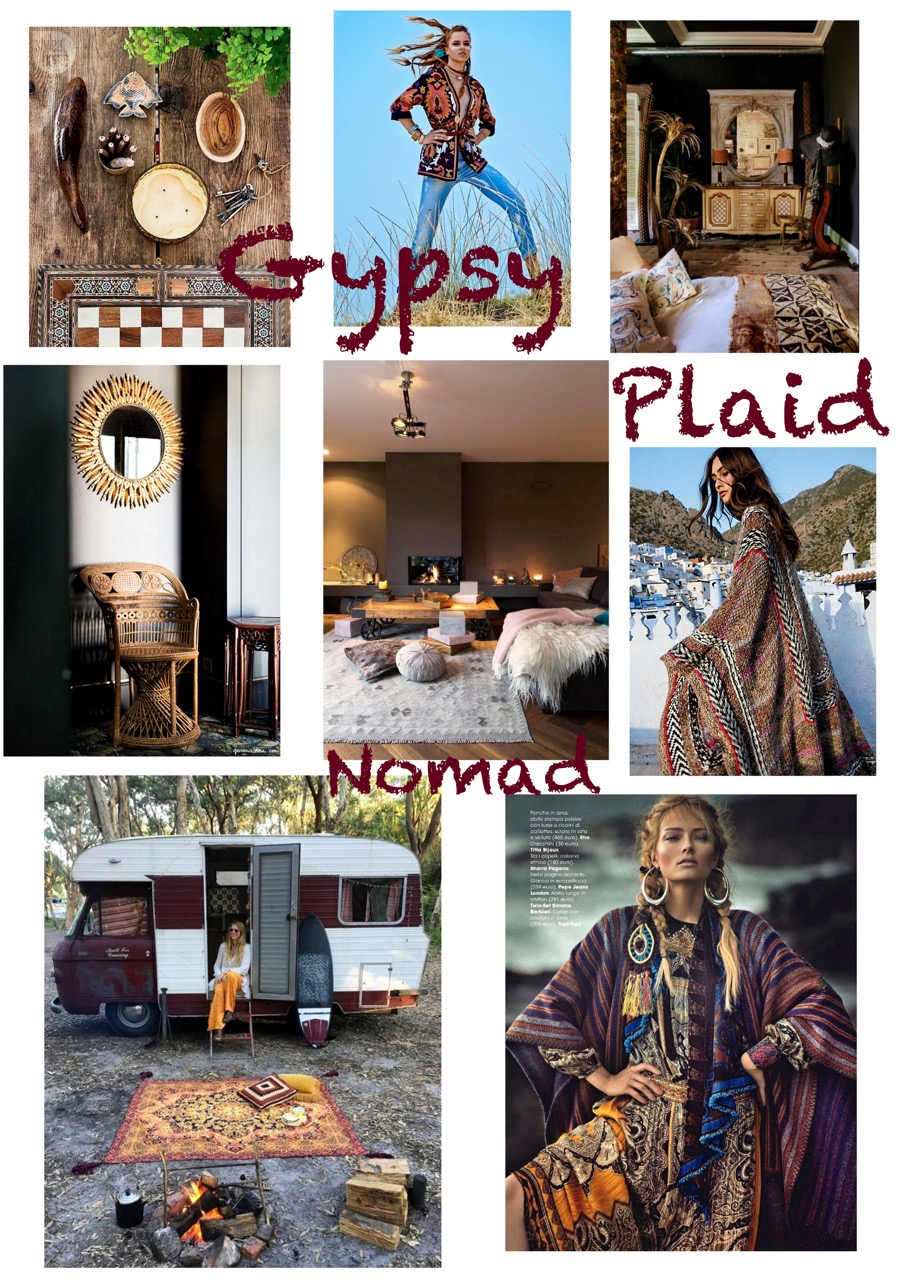 the mood,dark,caramel,rough,spices,cosmic,ethnic,savage,gypsy,plaid,nomad,velvet,a beachy life,tumblr,moodboard