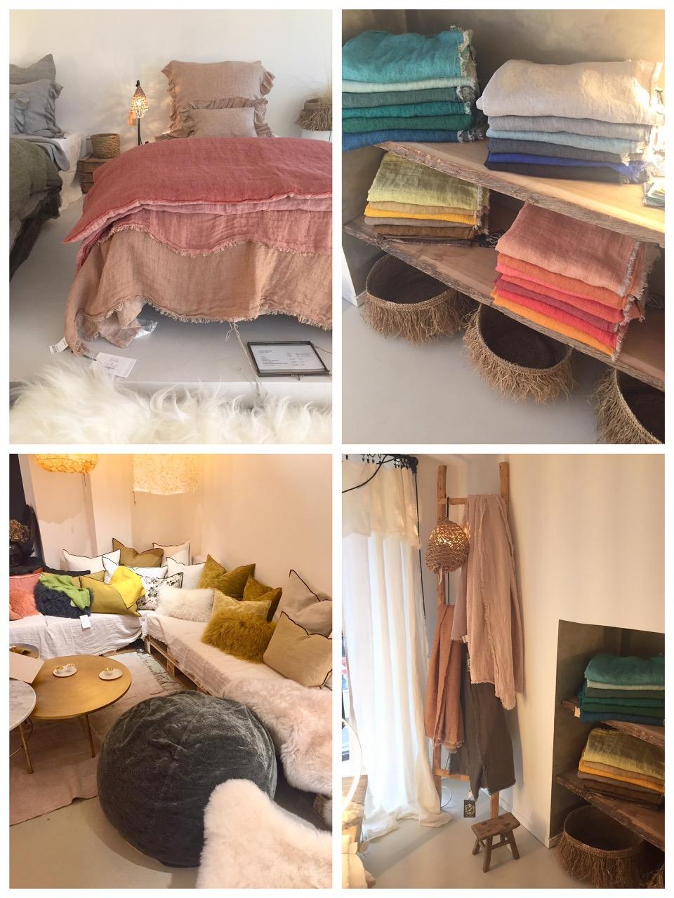 sentier textile de paris