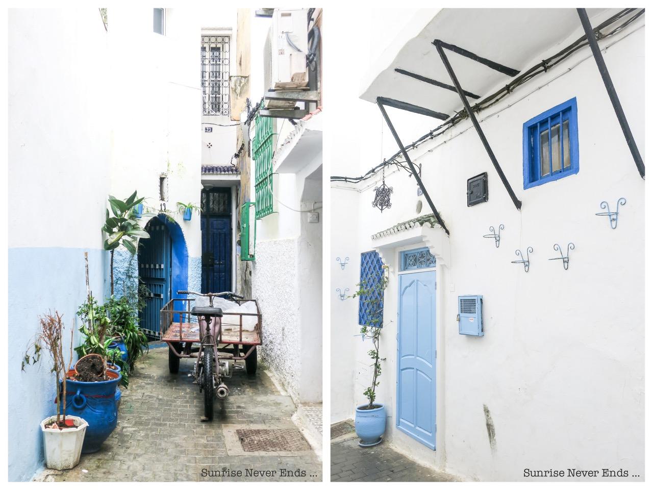 tanger,travel,voyage,travelblogger,maroc,travelguide,atmosphères de tanger,médina
