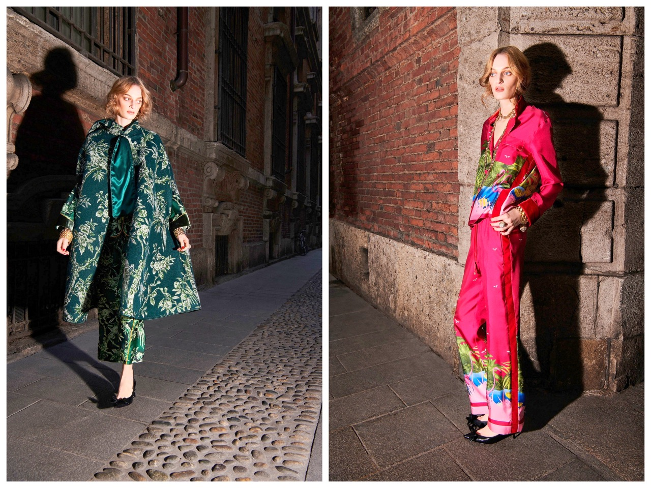 FRS,for restless sleepers,mode,fashion,hiver 18,winter 18,fashion week,pyjama,tendances