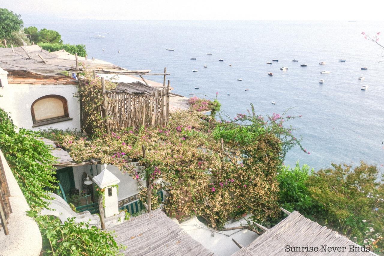 positano,italie,aliceetfantometteontheboat,anitalianboattrip,travel,travel blogger,travel guide,cote amalfitaine