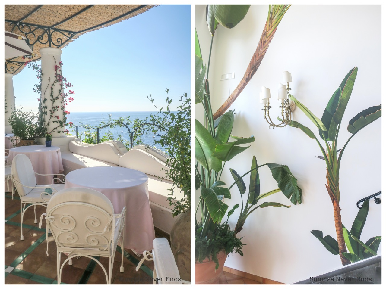 positano,italie,cote amalfitaine,voyage,travel,travel blogger,hotel,luxury hotel,hotel blogger,le sirénuse,breakfast,bon plan,tips,travel guide,palace,alice et fantomette ont the boat,anitalianboattrip