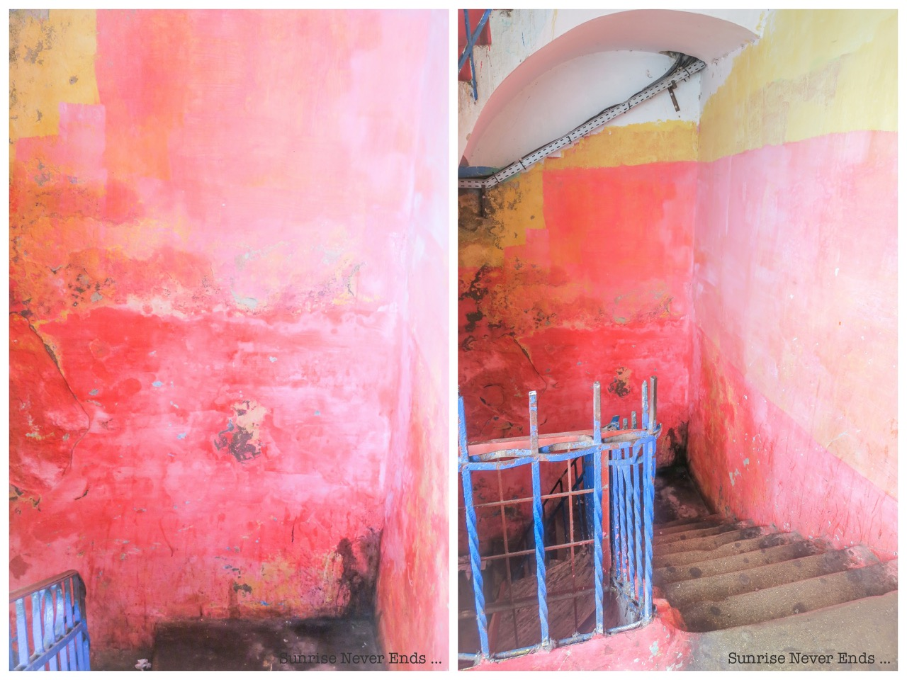 tanger,maroc,voyages,couleurs,inspiration,moodboard,colors,travel,médina
