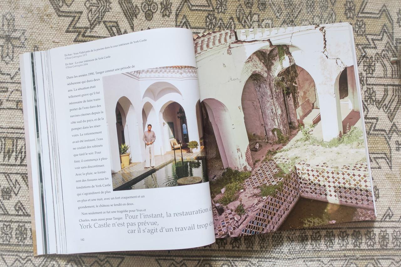 manger,maroc,voyages,travel,livre,beaux livres,photographe,tessa codrington,peuples,socialites,inspiration