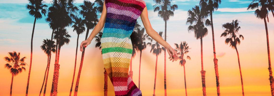 crochet – Sunrise Never Ends