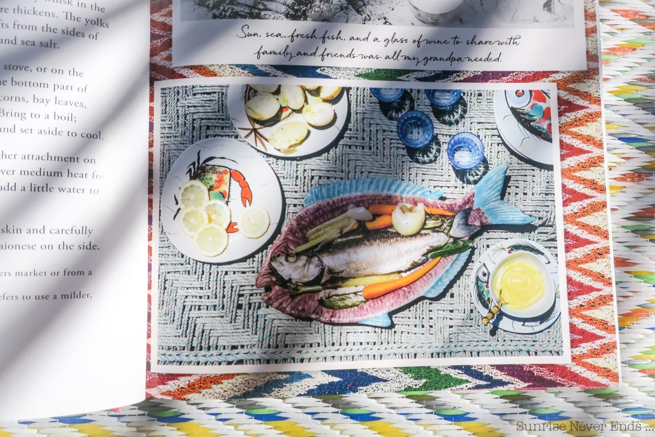 missoni,cuisne,livre,assouline,cuisine italienne,italie,cookbook,francesco maccapani missoni,lifestyle