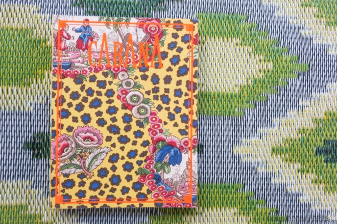 cabana,magazine,luxe,décoration,inspiration,italie,maximalisme,sicile,méditerranée,beaux livres