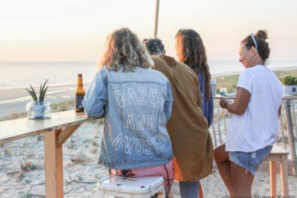 rainbow café lacanau,lacanau ocean,plage,beach bar,beach shack,Elodie,Rico,hawaiians,jennifer,gina,jenn,samudra,anonym sup,friends,a beachy life