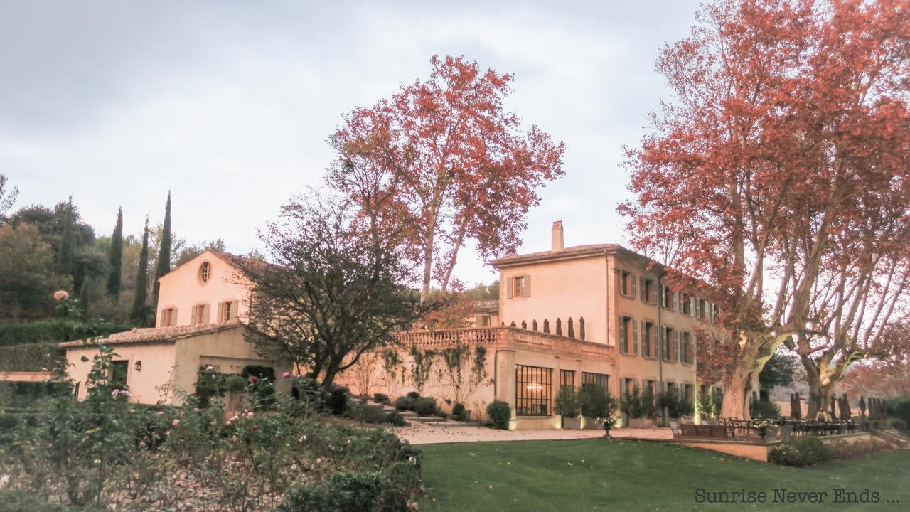labris,domaine de fontenille,hôtel,travel,voyage,small luxury hotels,provence,luberon,france,domaine vititcole,vin,mas,hotel blogger