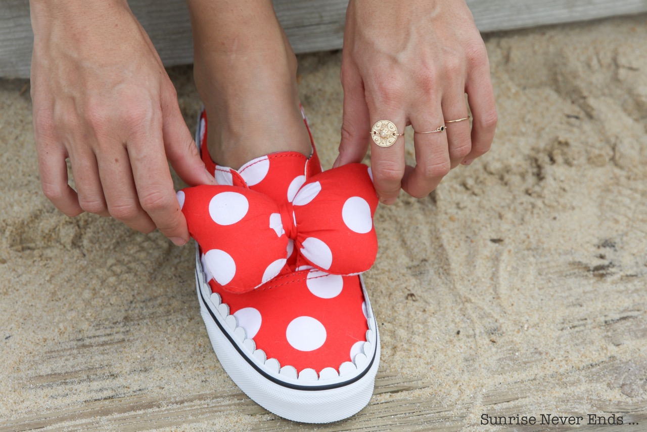 minnie,anniversaire,birthday,mickey,walt disney,vans,shoes,chaussures,ines,albertine,lingerie,underwear,bensimon,manteau,fashion,klevering,boule de neige,cocktail,knowlledge cotton apparel,