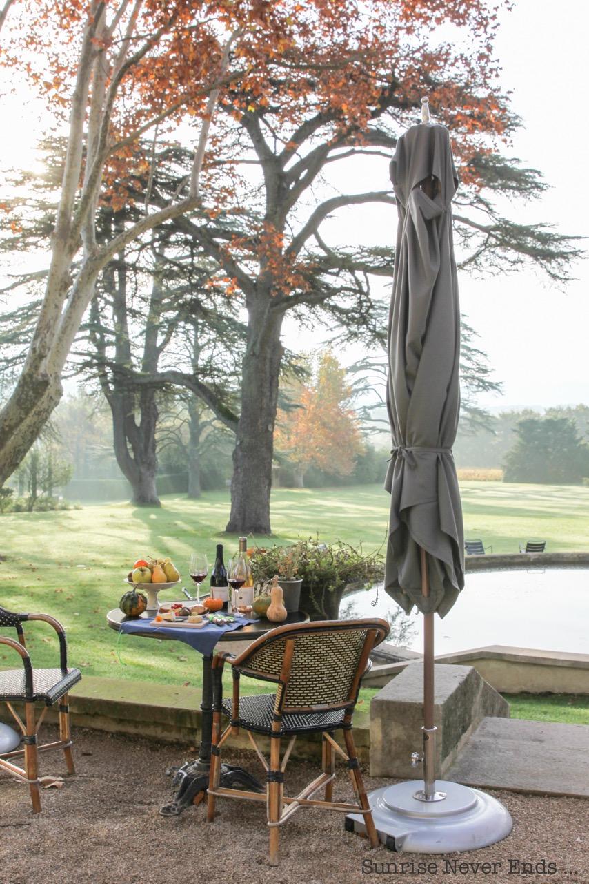 opinel,cuisine nomade,kit nomade,couteaux,domaine de fontaine,vin,domaine viticole,lubéron,lauris,hôtel,travel,travel blogger,small luxury hotels
