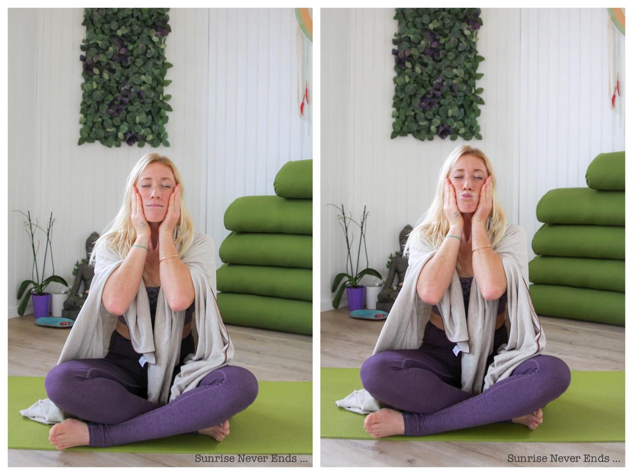 sidney,yoga,face yoga,free bird yoga,hossegor,odlo,thinking mu,yuan lan,plaid de yoga,yoga pant,cours de yoga,