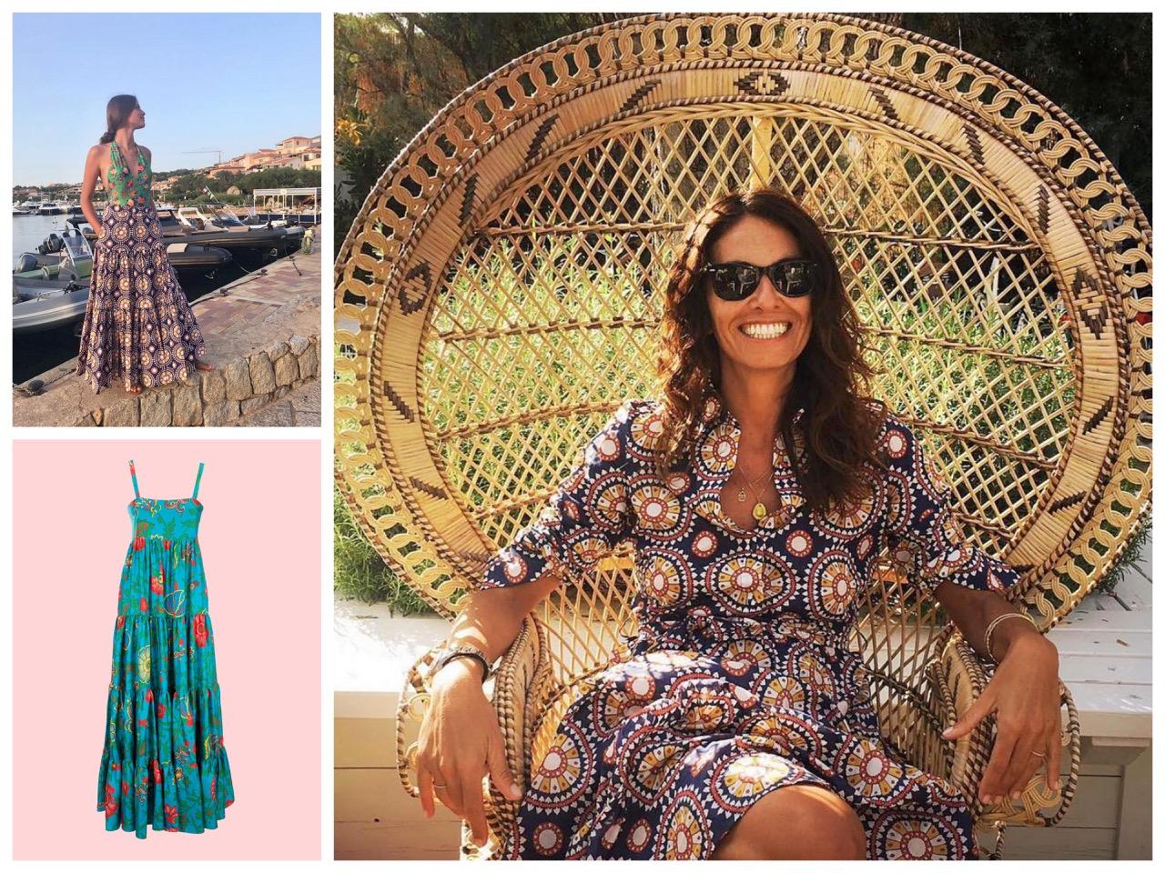 fashion crush,mode,fashion,la double J,milan,mix and match,print,mantra,vintage,soie,silk,jj martin