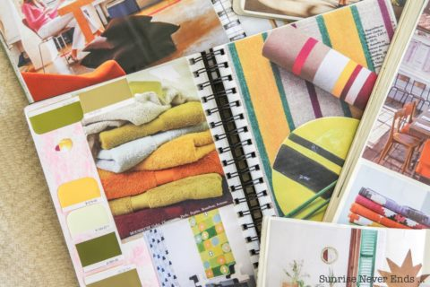 journaling,cahiers,inspiration,moodboard,thérapie,wellness,collages