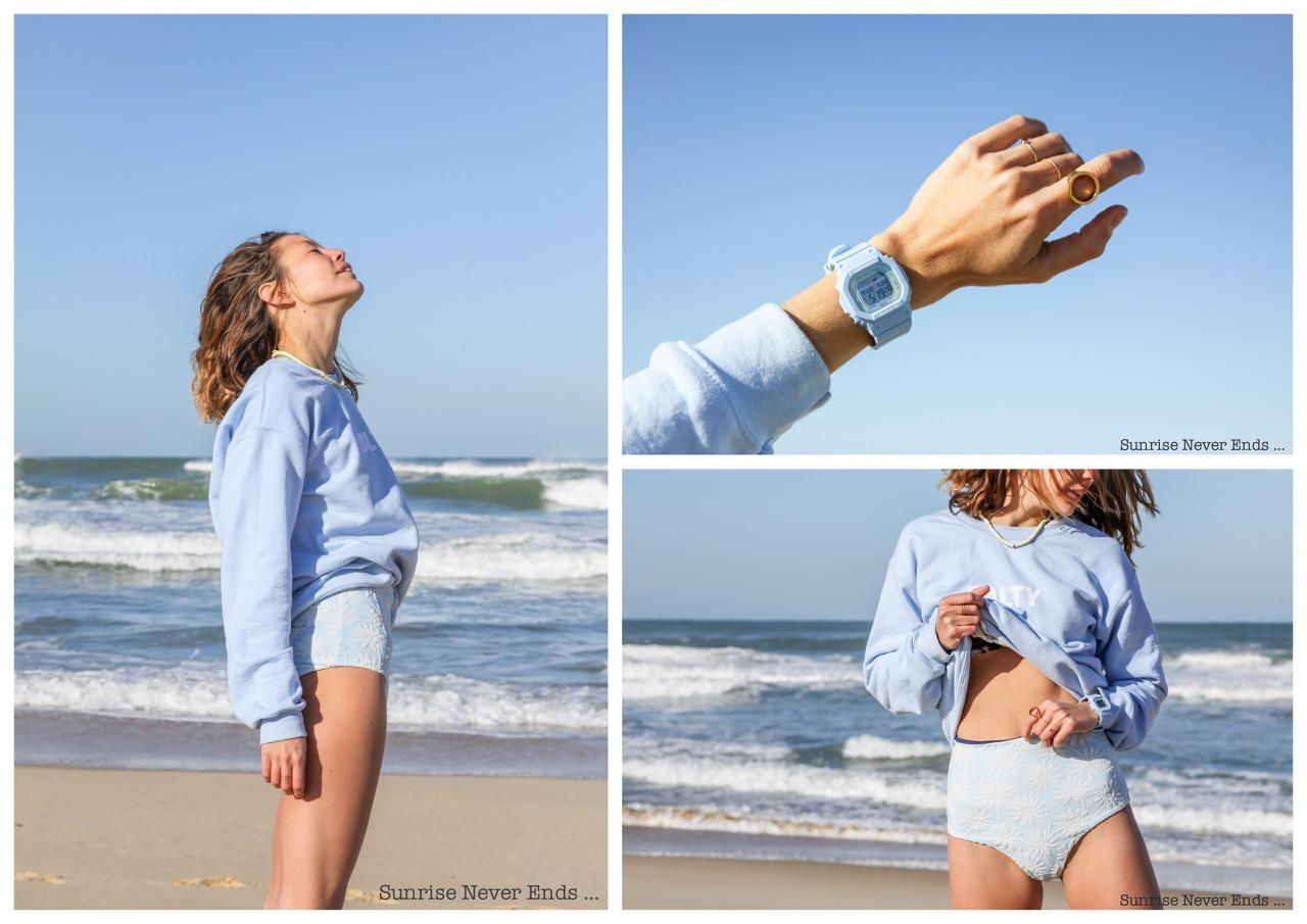 la mer,beauté,cosmétique,albertine,sweat-shirt,salty,giveaway,ihaveagiftforyou,concours,montre,gshock,ines,hossegor