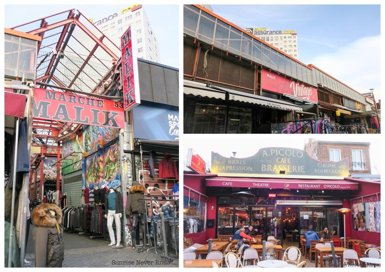 puces de saint-ouen,paris,les puces,brocante,antiquaires,tourisme,cultival,agence de voyage