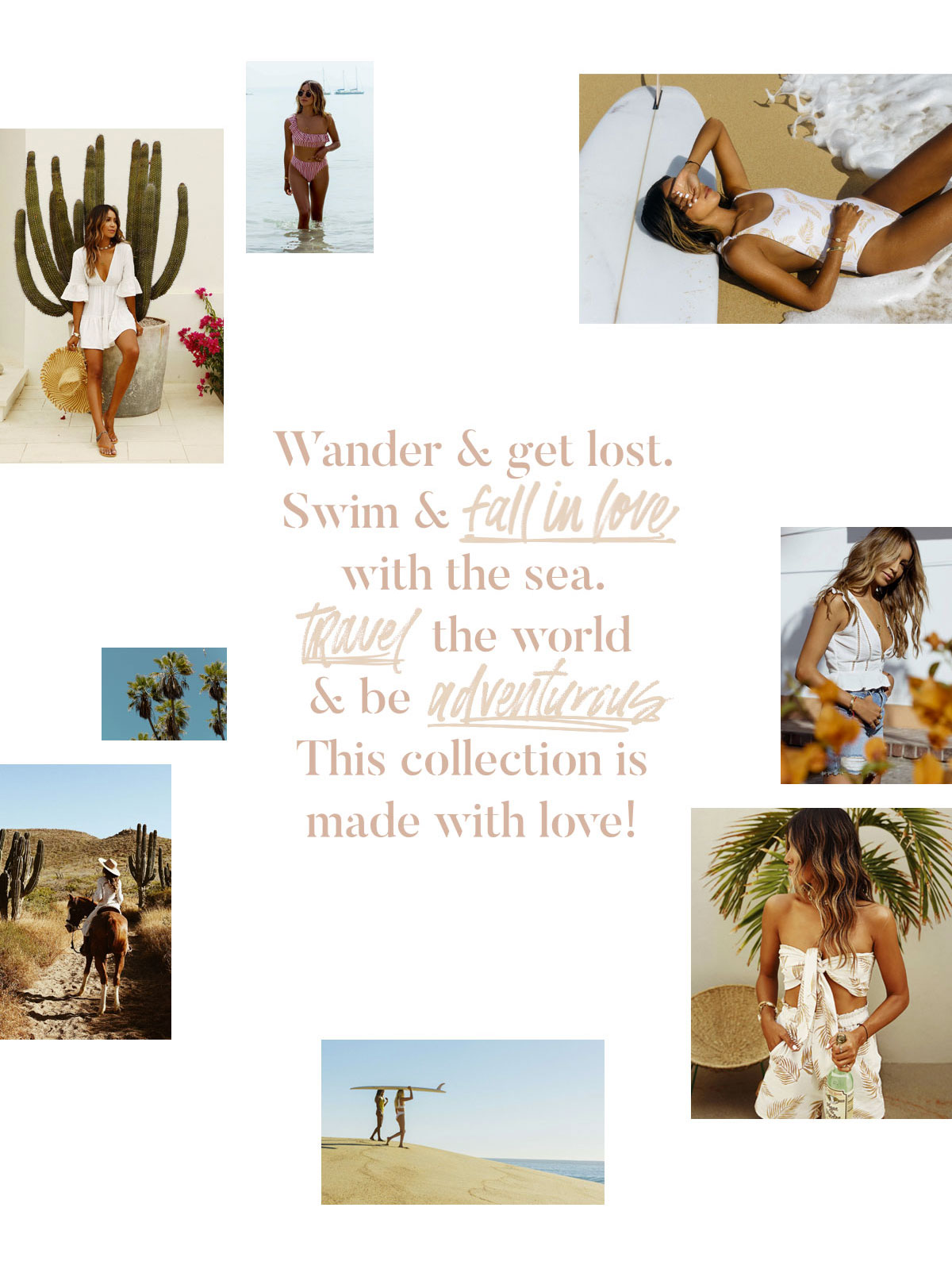 billabong women,billabong women's europe,sincerely jules,blogueuse,collab,mode,fashion,beachwear,maillots de bains,mexique,shooting,