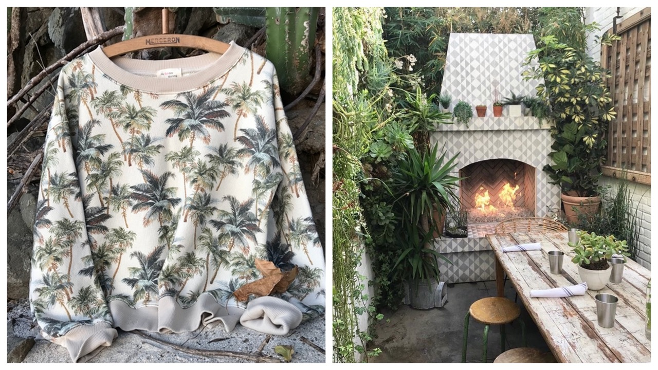 shopping,guide shopping,sweat-shirt,my sunday morning,amber tine,holiday boileau,holidaylthe label,heidi derrick,hmerrick,free people,rip curl,billabong women