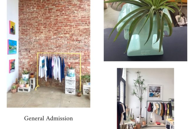 general admission, venice beach,shopping,surf shop,travel,travel guide,the piece collective,concept-store,abbot kinney