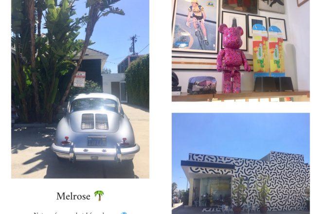 melrose,los angeles,californie,travel,travel guide,restaurant,shopping,aliceetfantomette,aliceetfantometteencalifornie