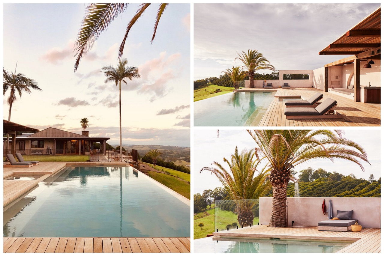the range byron bay,byron bay,mediterranean,australia,decoration,inspiration