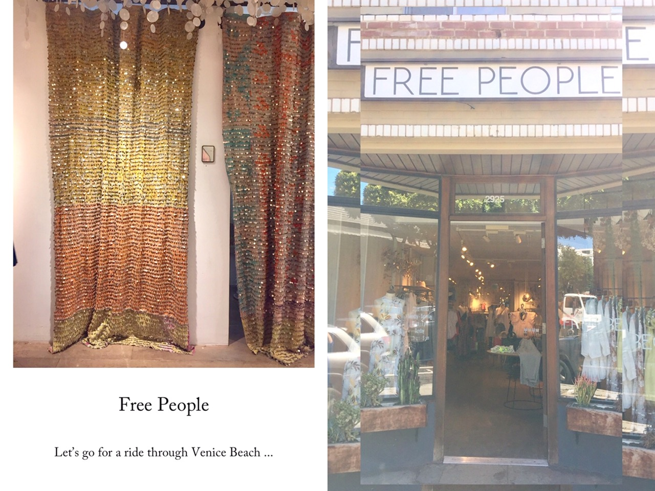 general store,santa monica,venice,free people,gjelina,restaurant,shopping,travel guide,travel,voyage,aviator nation,hamabla,tumbleweed & dandelion