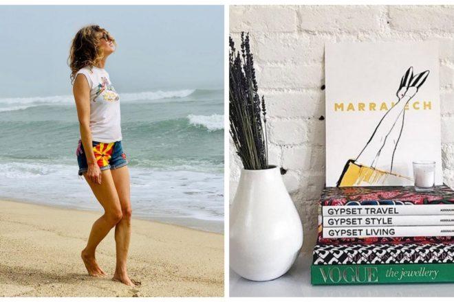julia chaplin,gypset style,gypset living,gypset travel,gypset official,girl's crush,journaliste,auteure,writer,bohemian,boho manifesto,livre,beaux livres