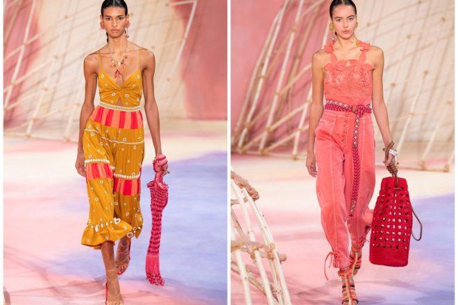ulla johnson, fashion,mode,new york,new york fashion week,so,printemps été,défilé,fashion crush