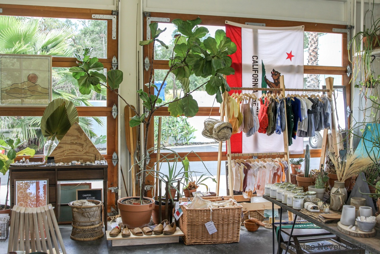 ojai,shop summer camp,shopping,conceptstore,decoration,good vibes,California,aliceetfantometteencalifornie,palo santo,crystal,pierres,vintage,bougies,céramiques