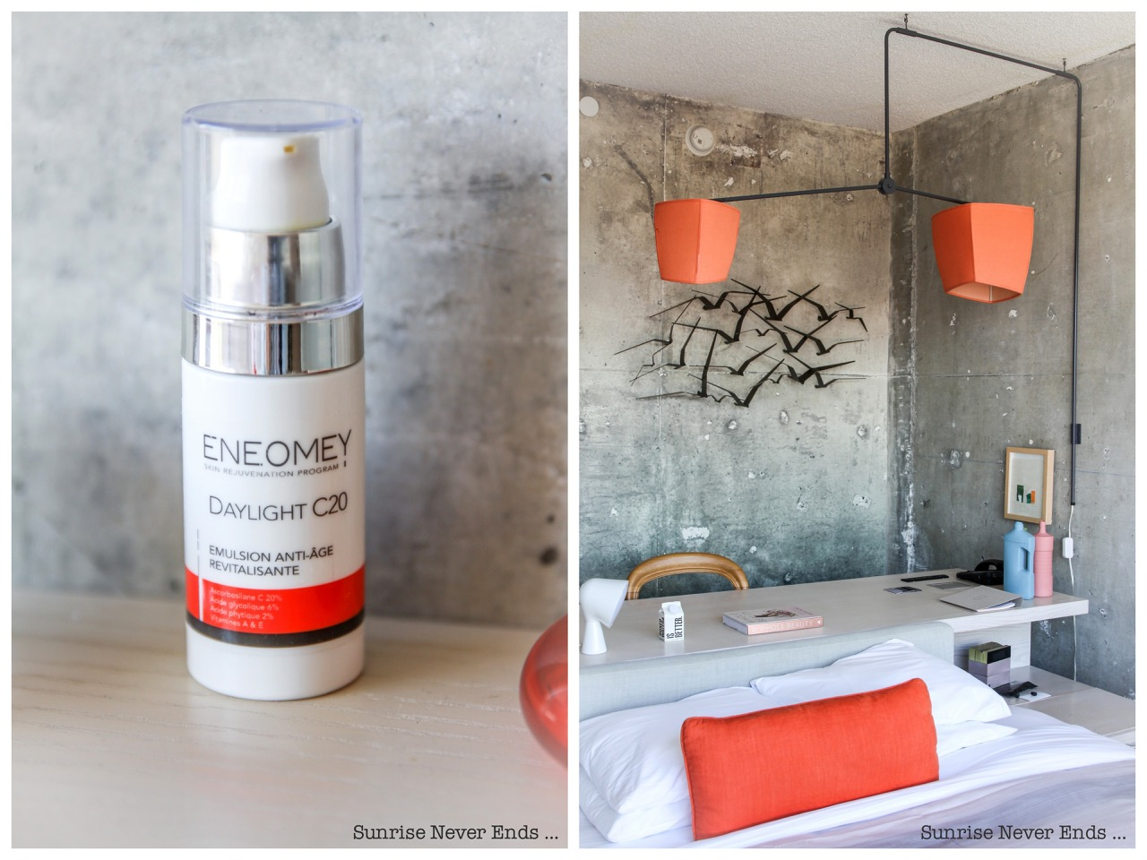 acide glycolique,anti-age,cosmetics,cosmétiques,the line,los angeles,koreatown,hotel,travel,travel blogger, beauty blogger,beauté,beauty,eneomey,