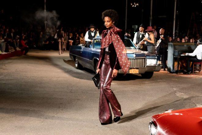 tommy hilfiger,fashion week,nyfw,fall winter,fw19,fashion show,fashion,harlem