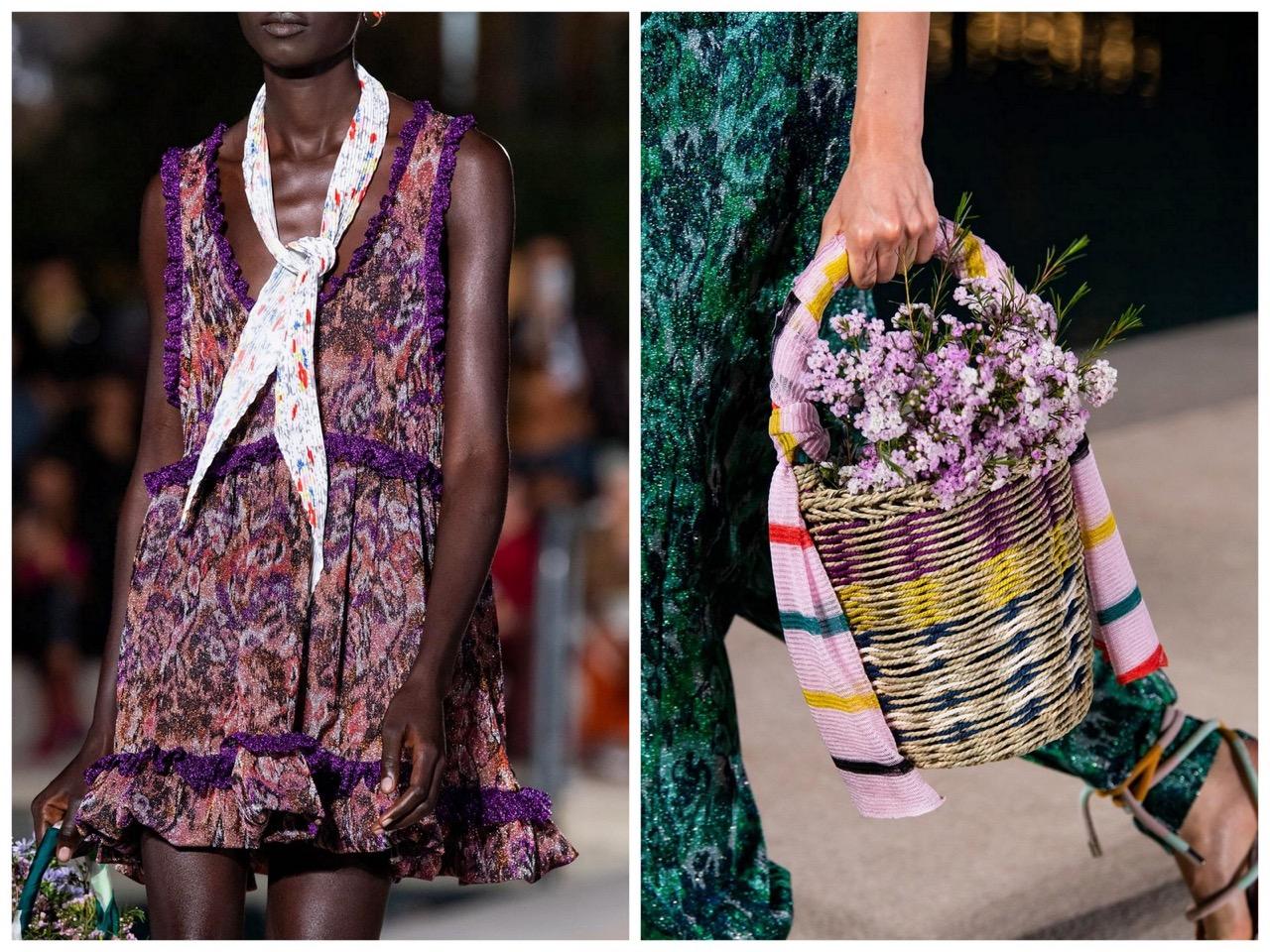 missoni,ss20,milan fashion week,fashion week,défilé,fashion show