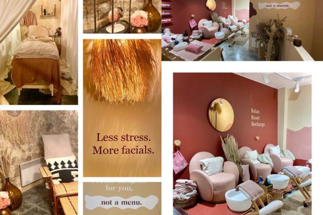 rose cartel,paris,wellness,beauté,beauty,institut de beauté,le marais