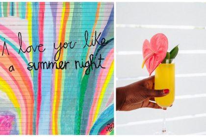 rainbow,sun,colors,moodboard,inspiration,soleil,sunset
