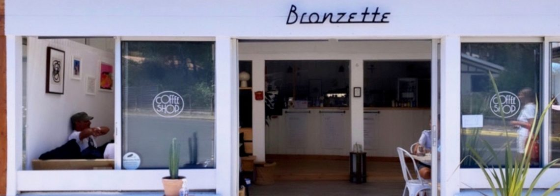 bronzette,lacanau,restaurant,coffee shop,beach coconut,concept-store,shopping,rainbow café,plage,beach,travel,travel guide,city guide,où déjeuner à lacanau