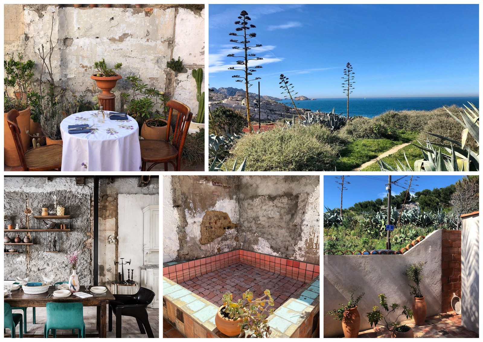 jogging marseille,marseille,jogging samena,calanque amena,airbnb,logement,travel guide,city guide