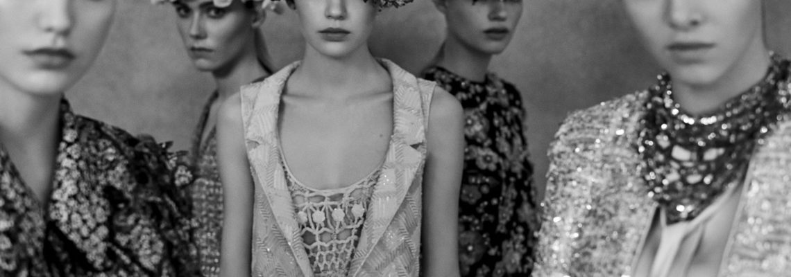 chanel,haute couture,SS21,paris,anton corbijn,mode,fashion show,défilé,grand palais