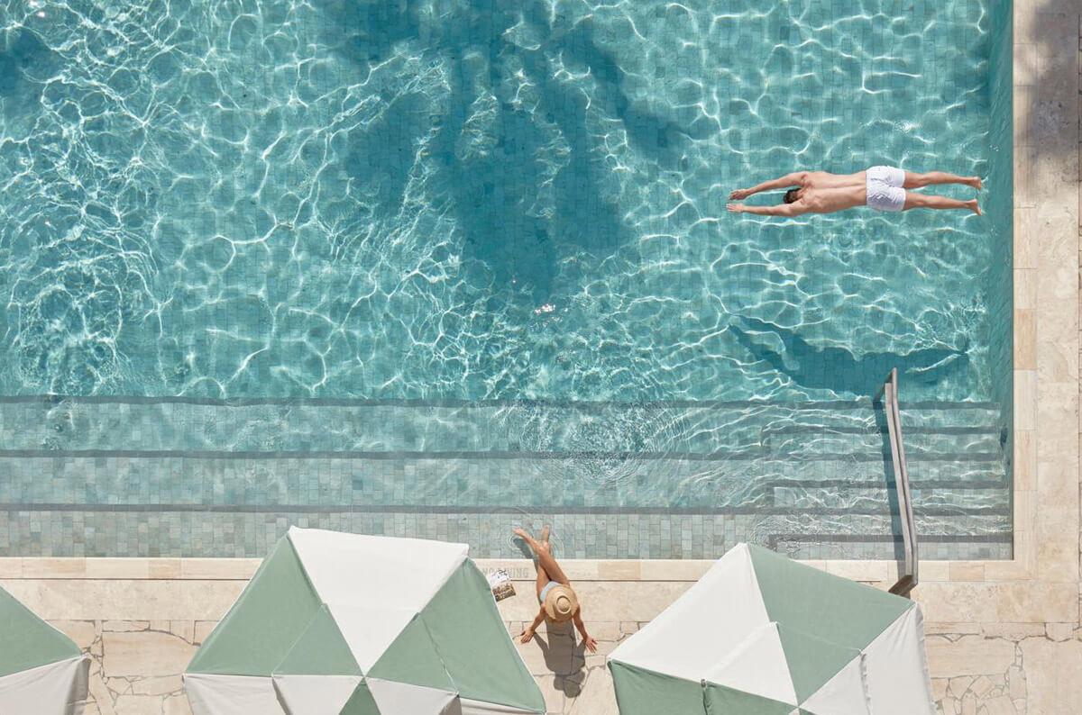 the calile hotel, gold coast,australie,hotel,the calile,brisbane,travel