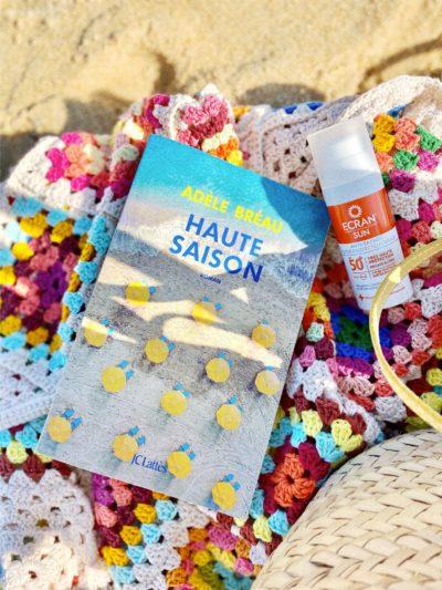 ECRAN,crème solaire,sunscreen,beauté,cosmétiques